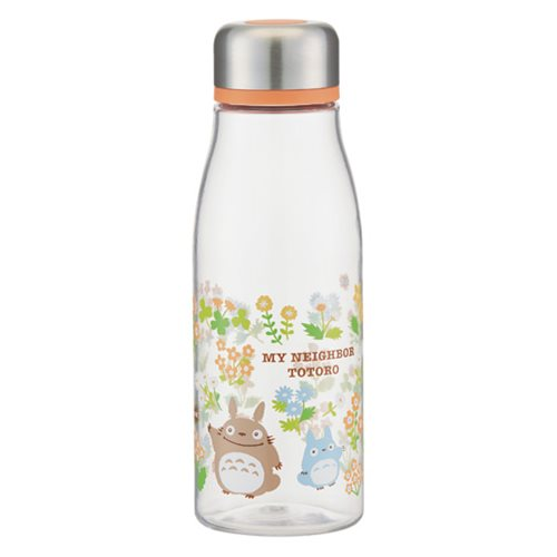 """My Neighbor Totoro"" Infuser Bottle - Spoke Art"