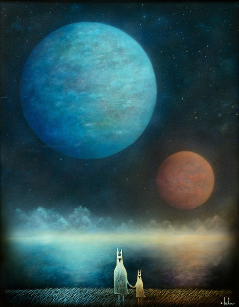 "Andy Kehoe - ""Silent Sisters"""