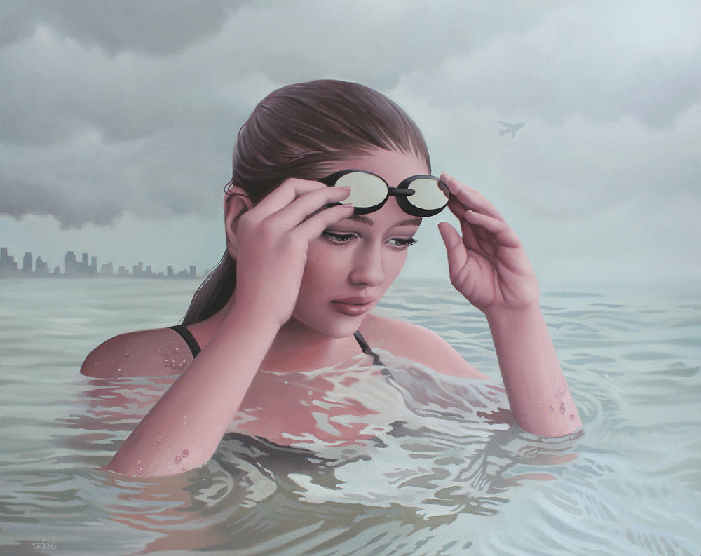 "Sarah Joncas - ""On the Horizon"""