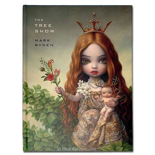 Mark Ryden - Tree Show - Spoke Art