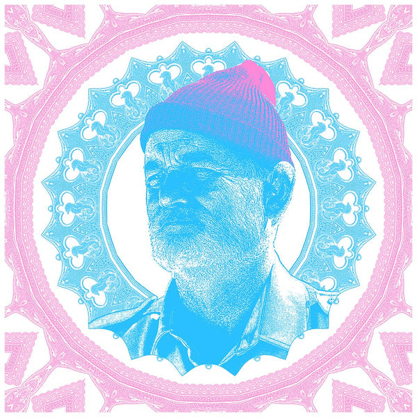"Matt Dye - ""The Life Aquatic with Steve Zissou"""