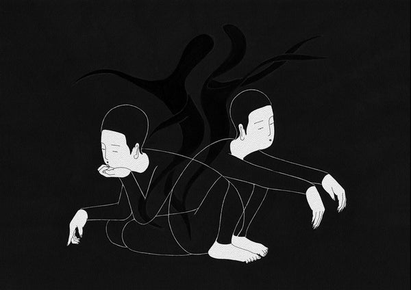 "Moonassi - ""Let's Dance"""