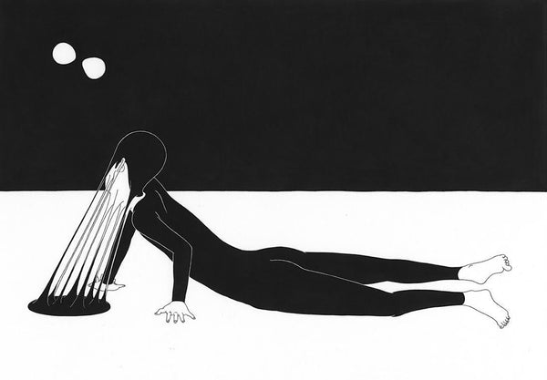 "Moonassi - ""Attached"""