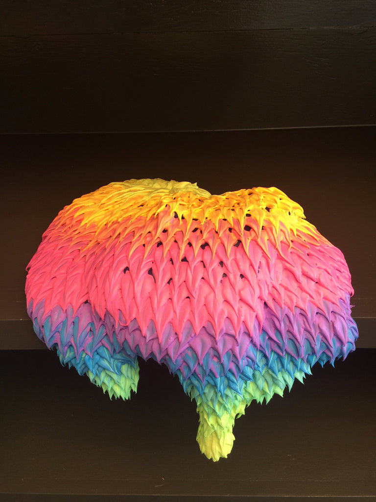 "Dan Lam - ""Party Monster"" - Spoke Art"