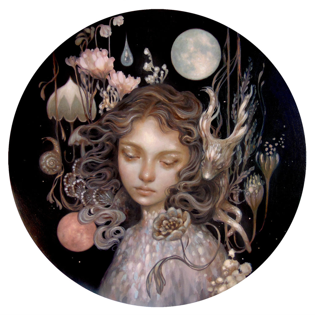 "Amy Sol - ""Sphaira"" - Spoke Art"