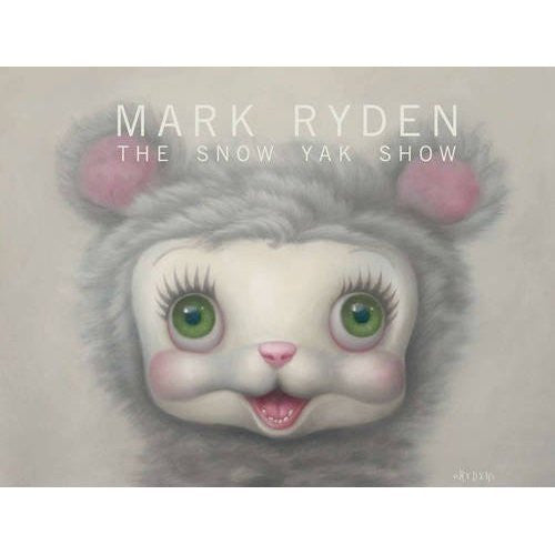 Mark Ryden - The Snow Yak Show