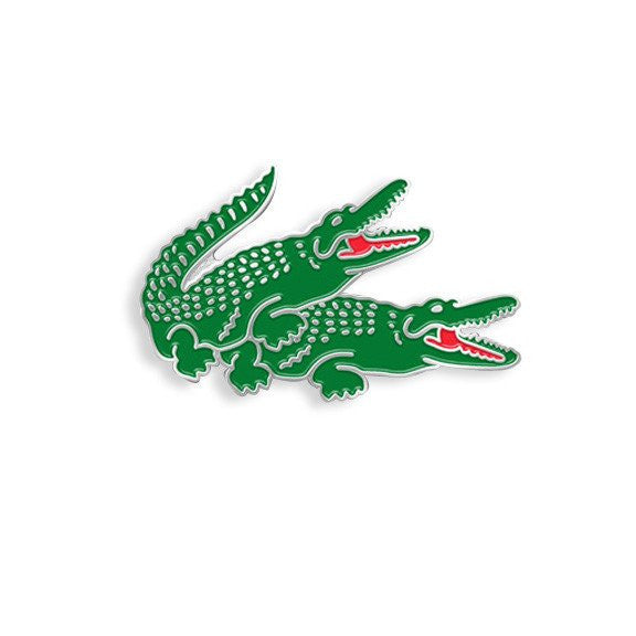 Allimaters Enamel Pin
