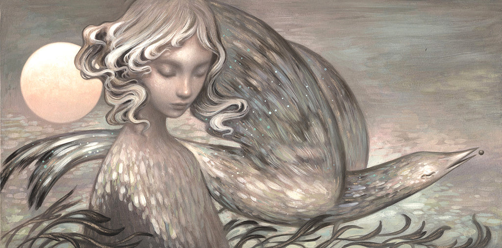 "Amy Sol - ""Ave's Wind"" - Spoke Art"