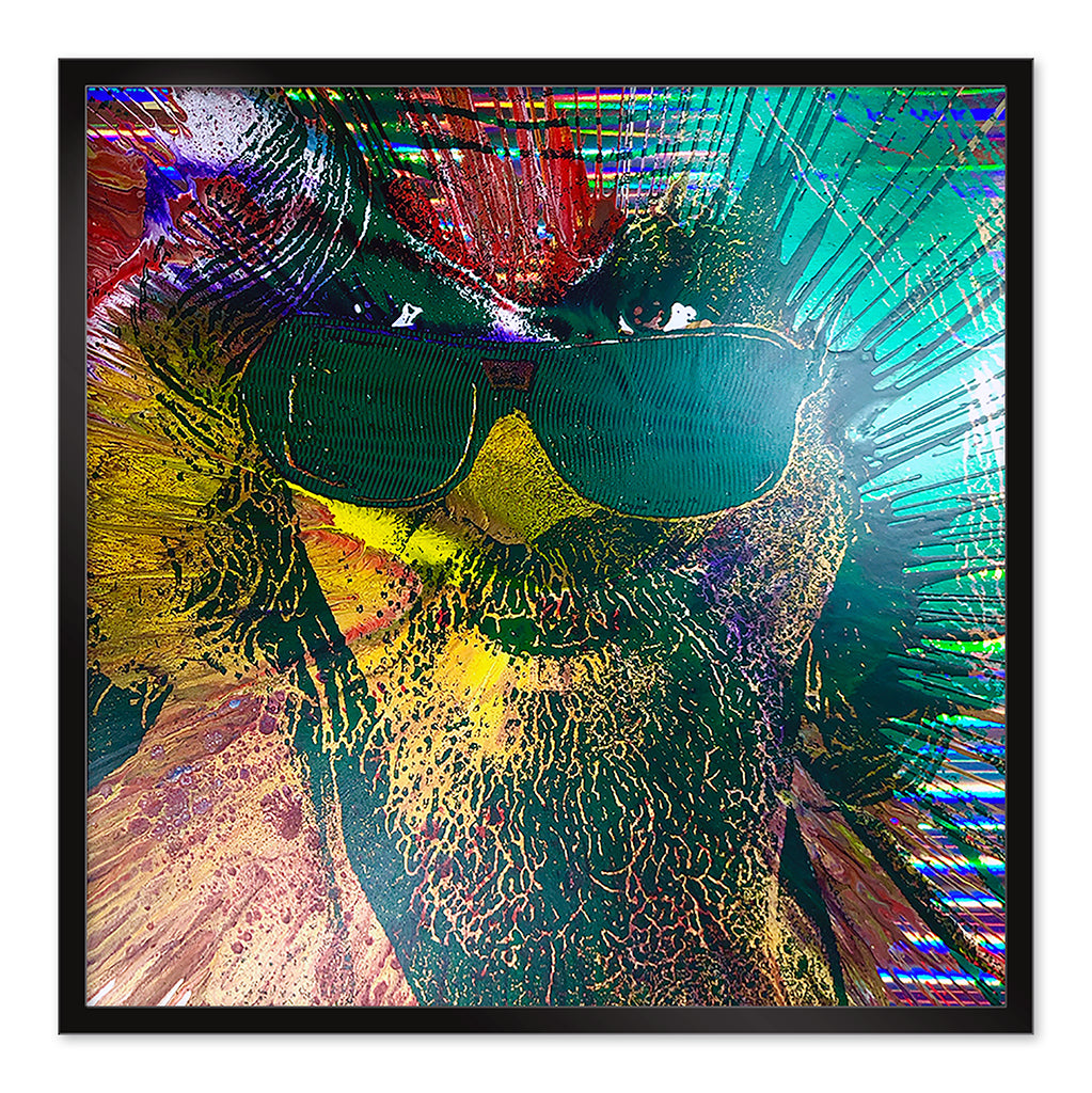 "Matt Dye (Blunt Graffix) - ""The Dude Abides"" - Spoke Art"