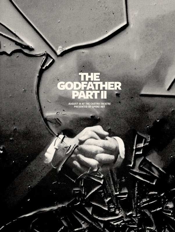 "Brandon Schaefer - ""Godfather II"" - Spoke Art"