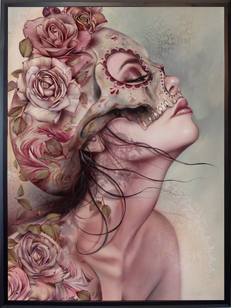 "Brian M. Viveros - ""After Death"" - Spoke Art"