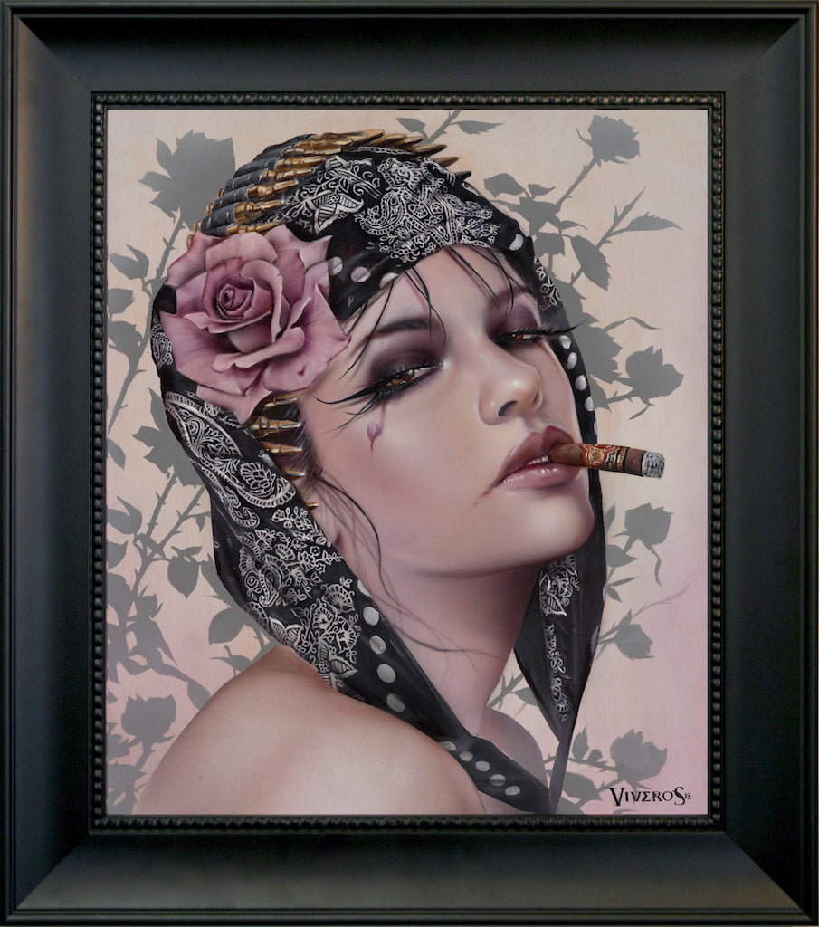 "Brian M. Viveros - ""Ride or Die"""
