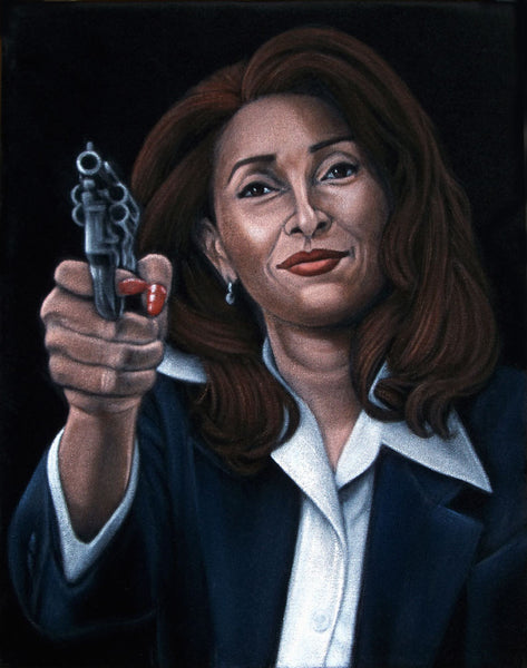 "Bruce White - ""Jackie Brown"""