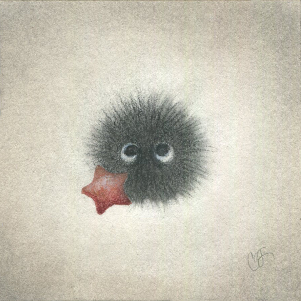 "Candace Jean - ""Sprinkles the Soot Sprite"""