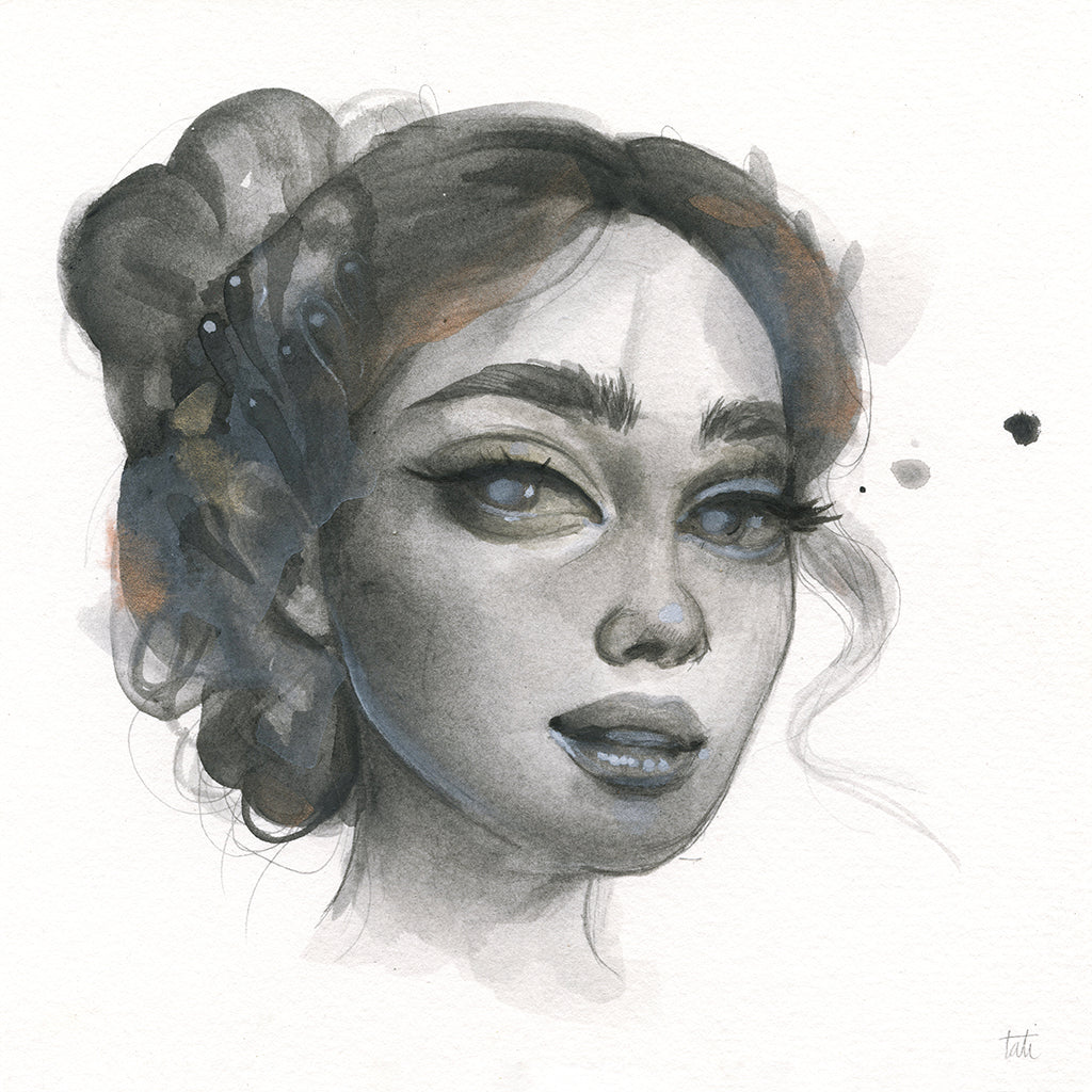 "Tatiana Suarez - ""Ceci"" - Spoke Art"