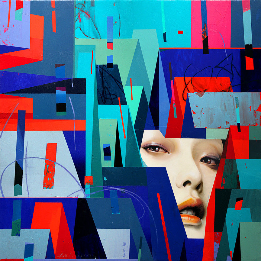 "Erik Jones - ""City Searching"""