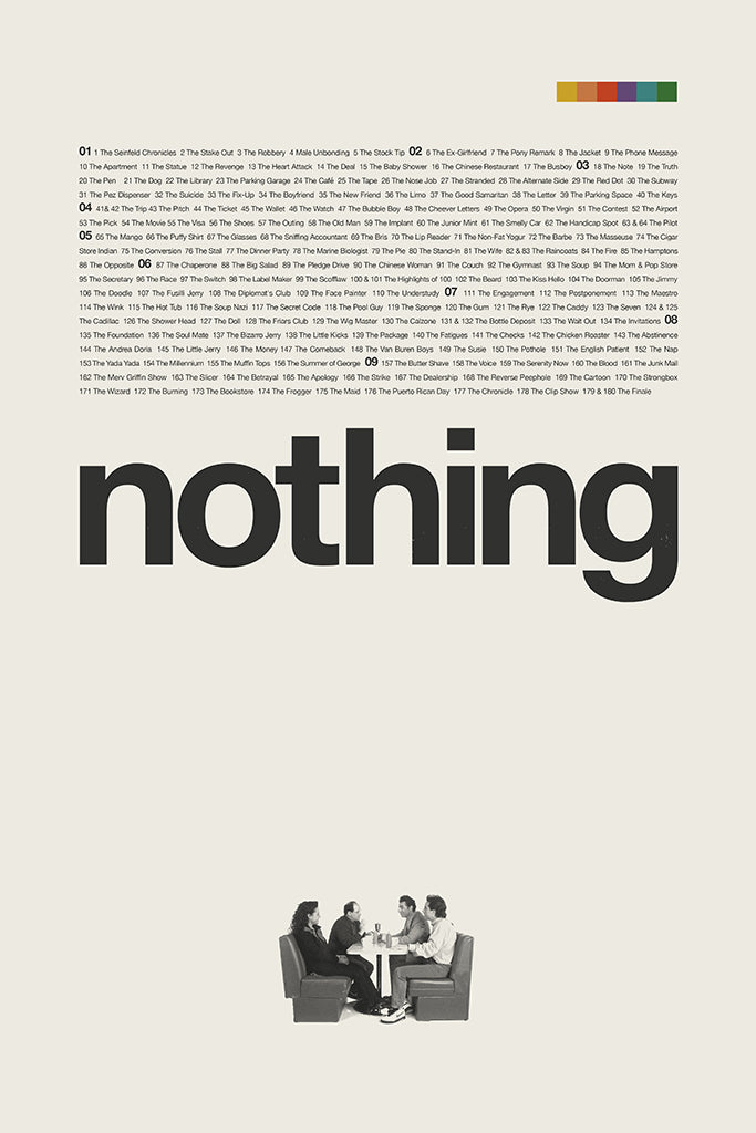"Concepción Studios - ""Nothing"" - Spoke Art"