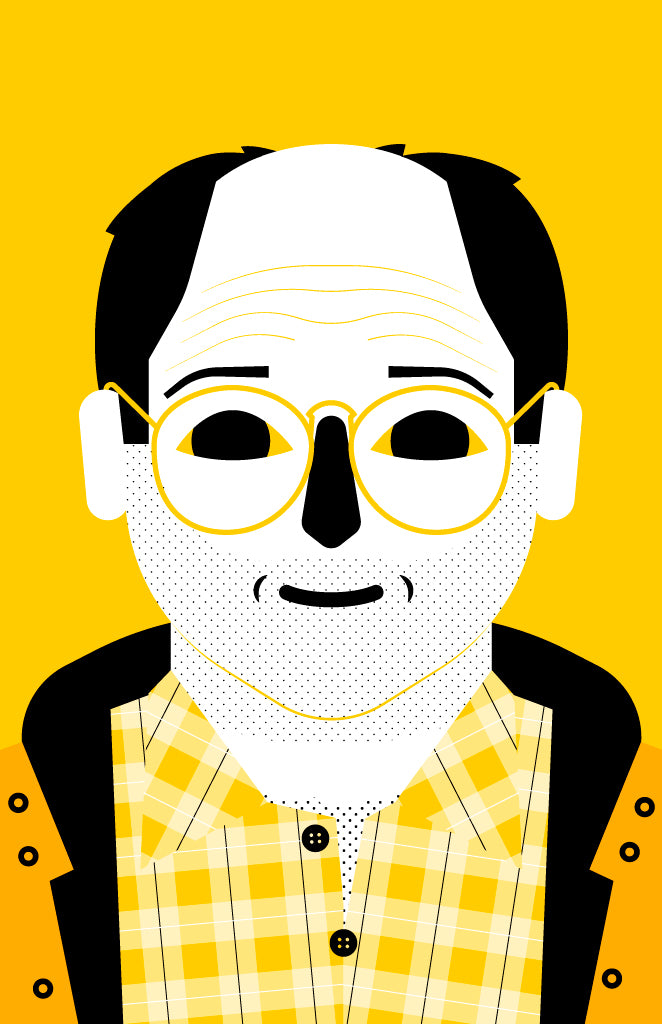 "Samantha Curcio - ""Costanza"" - Spoke Art"