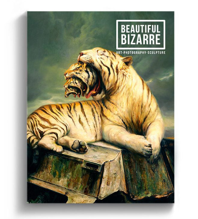 Beautiful Bizarre Magazine - ISSUE 017
