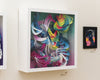 "Crystal Wagner - ""Spectrum: Bio Interloper VII"""