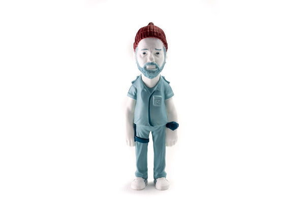 "Codeczombie - ""Steve Zissou's Adventure in Resin"""