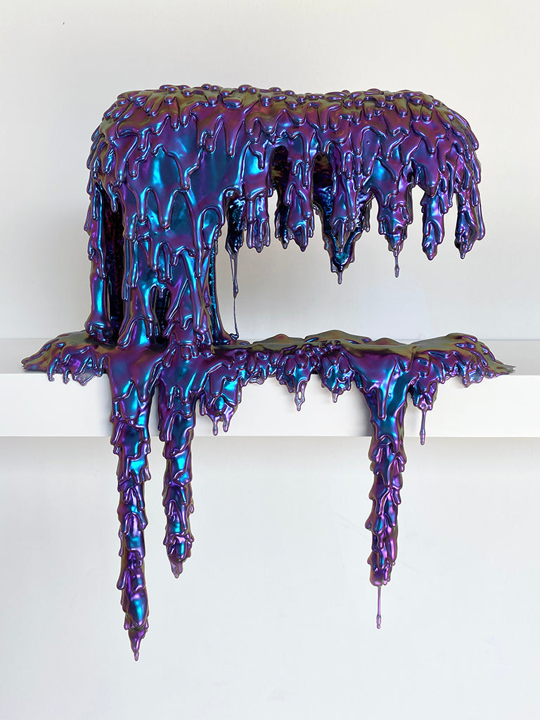 "Dan Lam - ""Alternate State"" - Spoke Art"