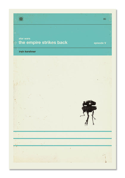 "Concepcion Studios - ""The Empire Strikes Back"""