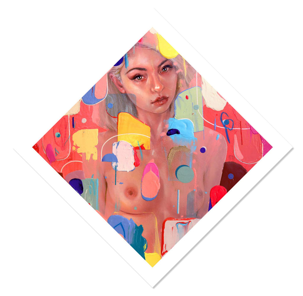 "Erik Jones - ""Sugar"" - Spoke Art"