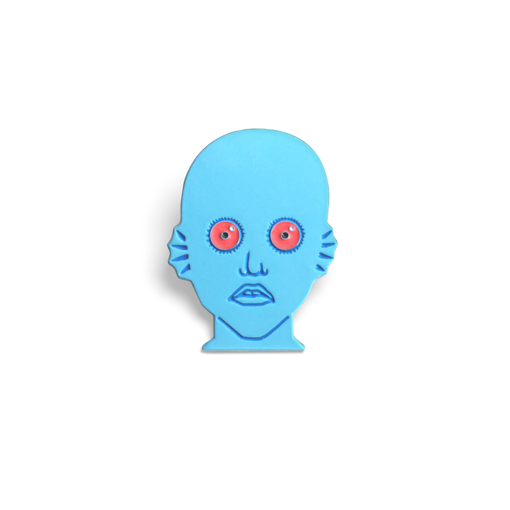 Draag (Fantastic Planet) Enamel Pin