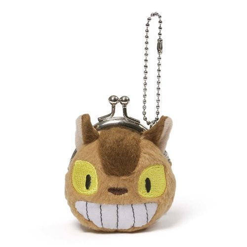 """My Neighbor Totoro"" Catbus Mini Coin Purse"