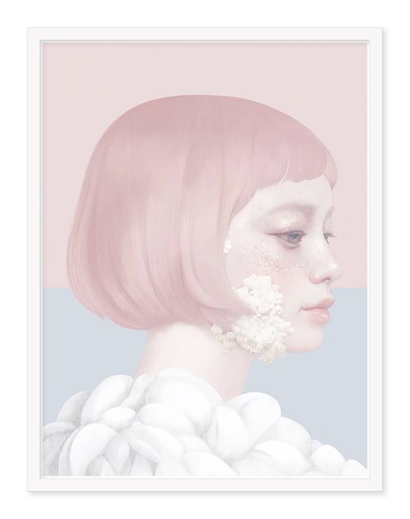 "Hsiao Ron-Cheng - ""Pipi"" - Spoke Art"