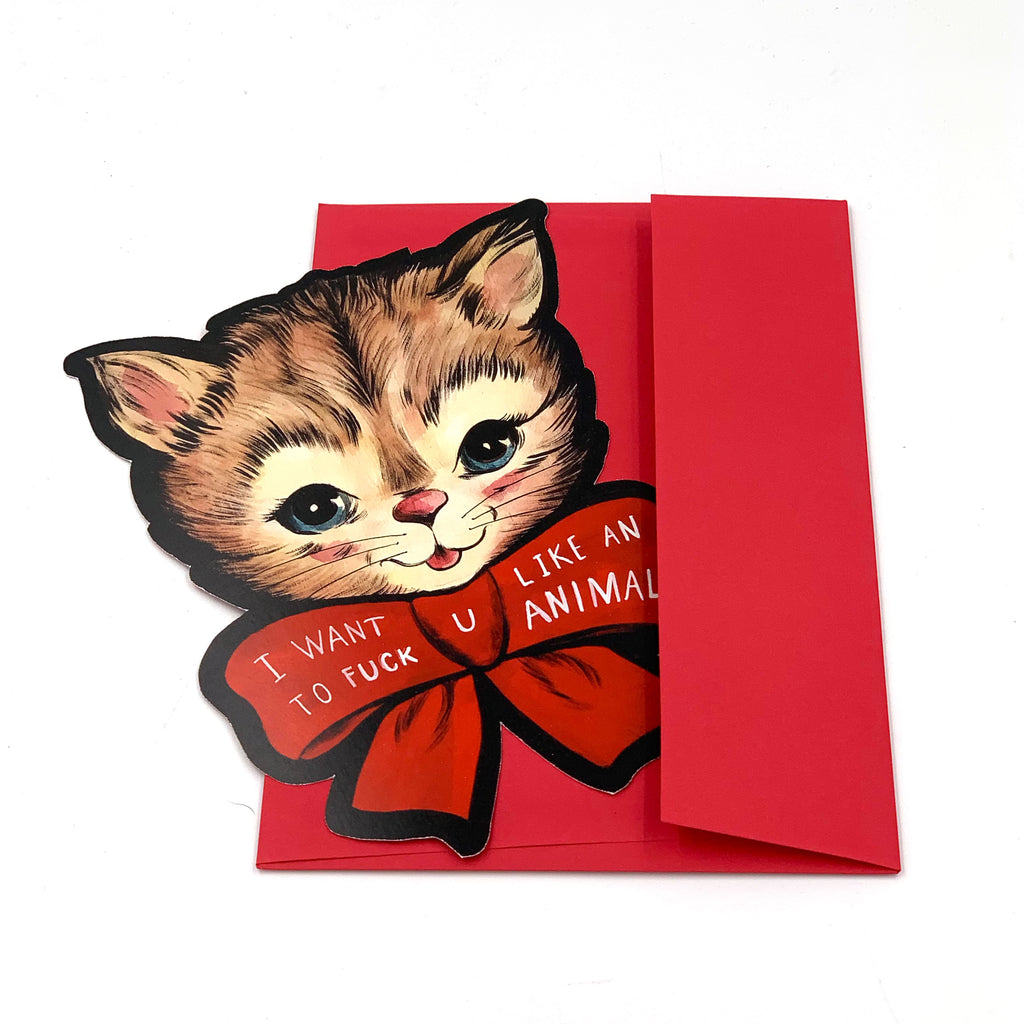 "Casey Weldon - ""Love Cats"" Valentine's Day Cards! Volume One"