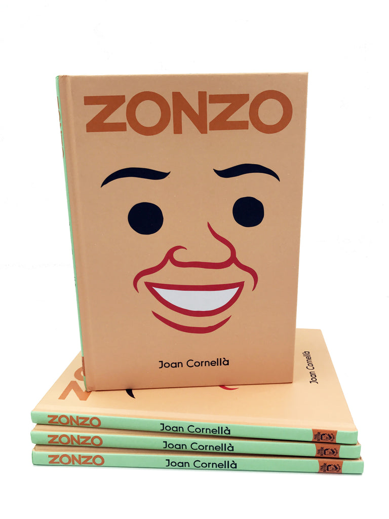 "Joan Cornellà - ""Zonzo"" - Spoke Art"
