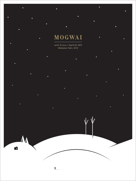 "Jason Munn - ""Mogwai"" - Spoke Art"