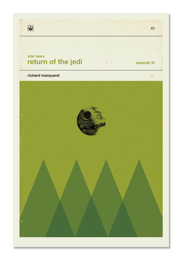 "Concepcion Studios - ""Return of the Jedi"""