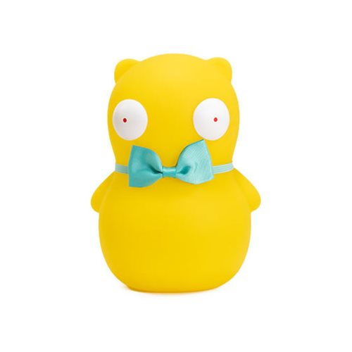 Bob's Burgers Kuchi Kopi Figure - Spoke Art