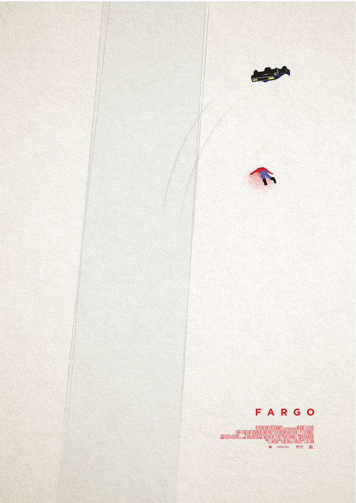 "Mainger Germain - ""Fargo 1"""