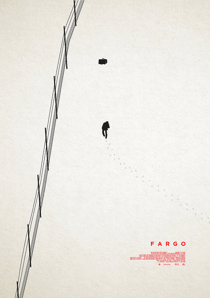 "Mainger Germain - ""Fargo 3"""
