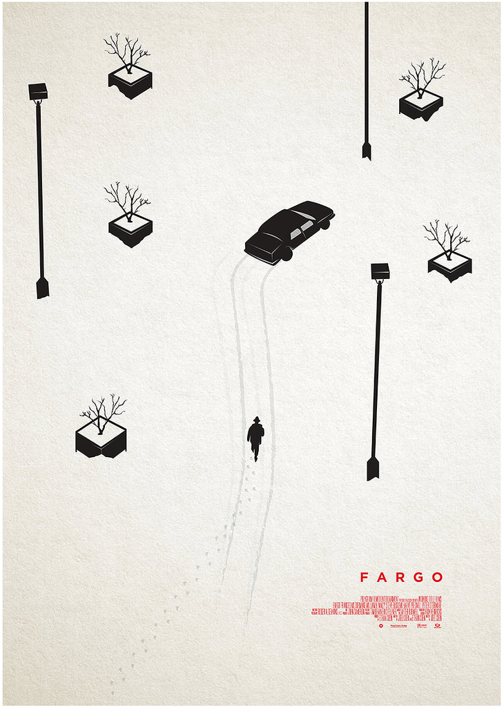"Mainger Germain - ""Fargo 2"" - Spoke Art"