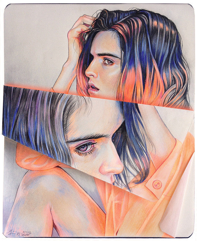 "Martine Johanna - ""Afterglow"""