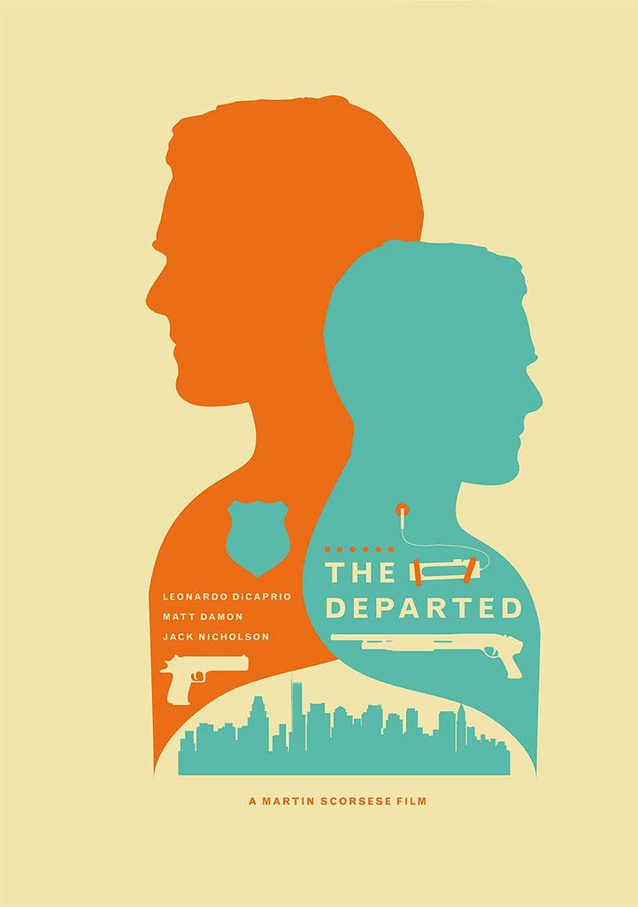 "Matt Needle - ""The Departed"" - Spoke Art"