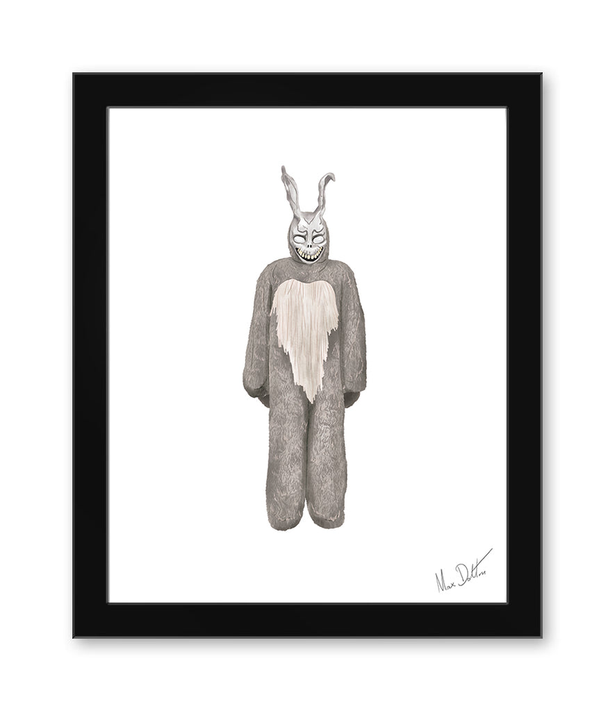 "Max Dalton - ""Donnie Darko"""