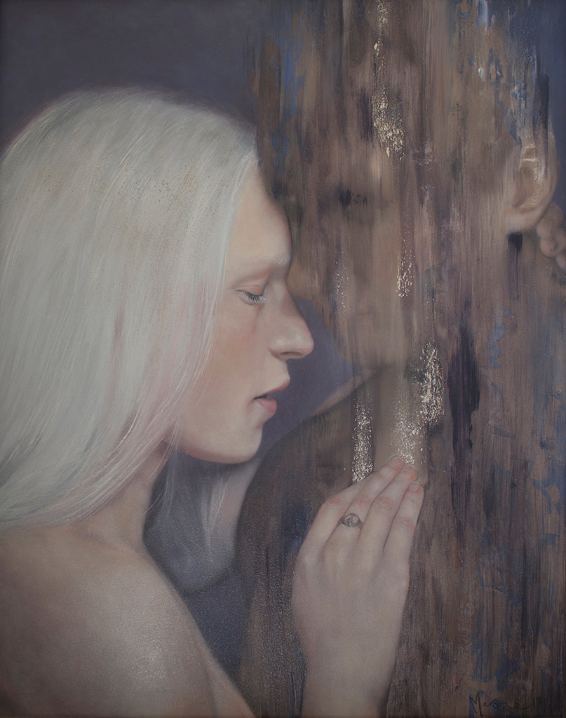 "Meredith Marsone - ""Loveloss - Reach"" - Spoke Art"