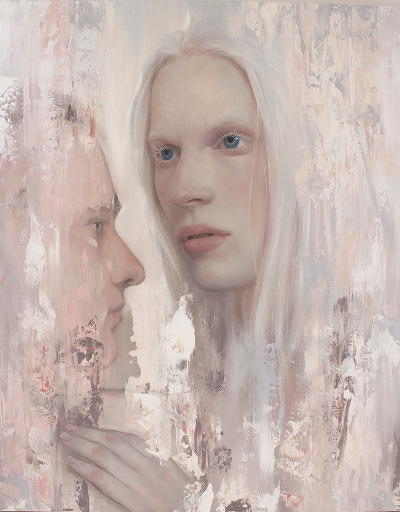 "Meredith Marsone - ""Loveloss - Salvation"""