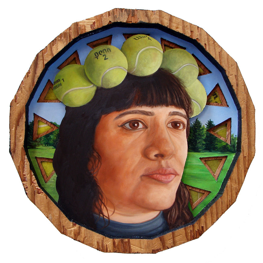 "Peter Adamyan ""Manroot Hunter"""
