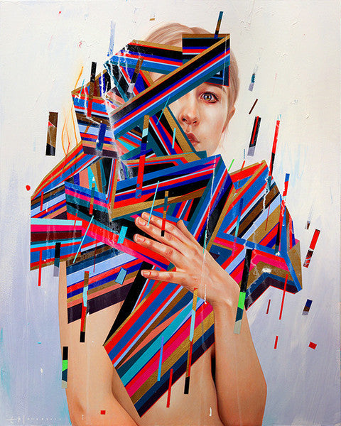 "Erik Jones - ""Ribbon"""