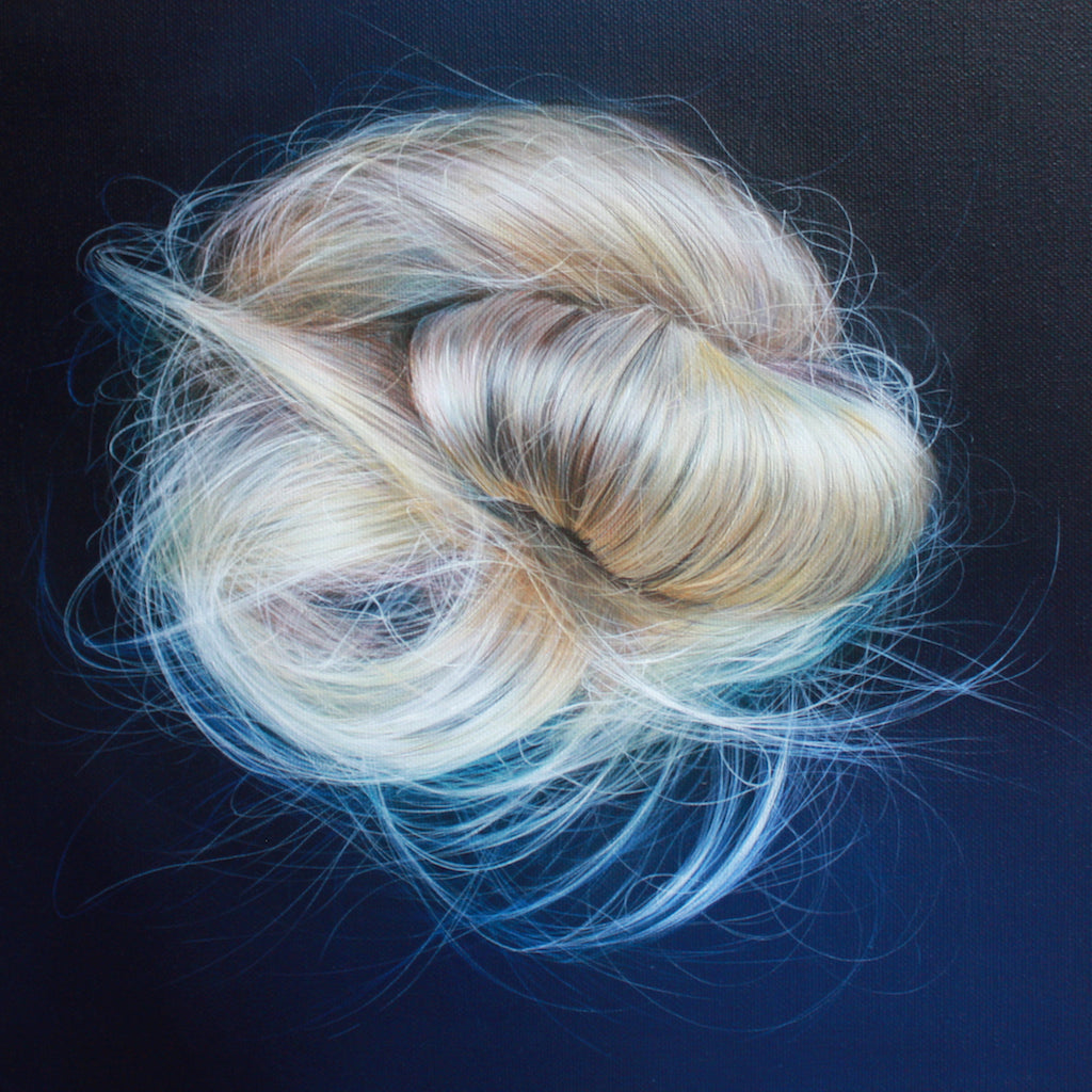 "Roos van der Vliet ""Lament"" - Spoke Art"