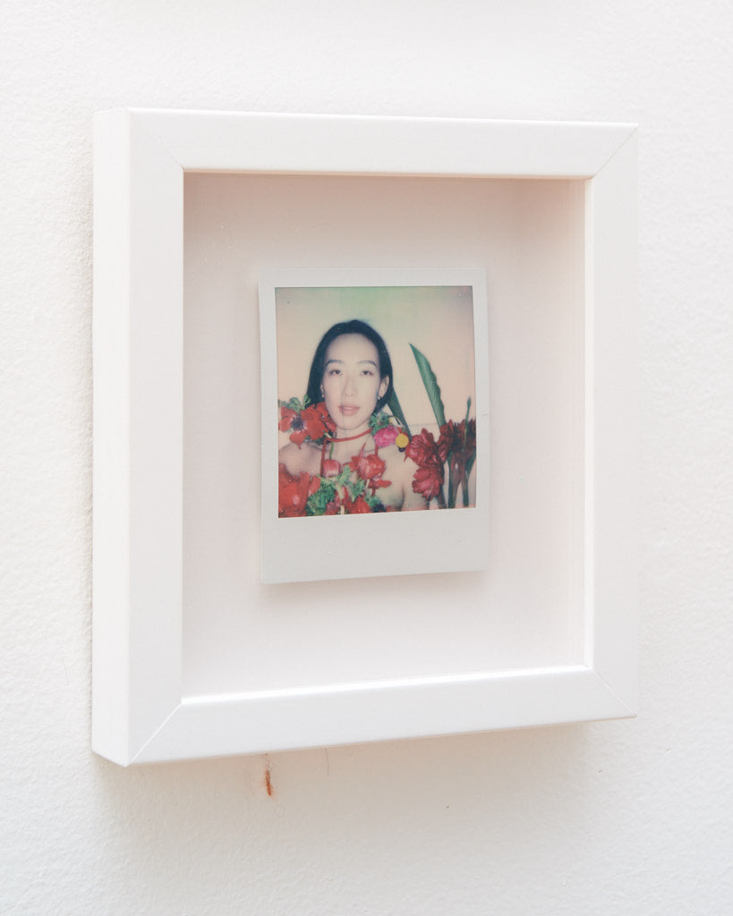 "Helice Wen - ""Polaroid No. 6"" - Spoke Art"