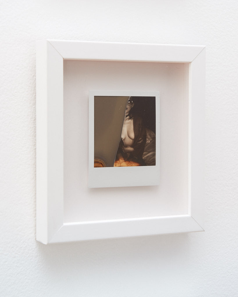 "Helice Wen - ""Polaroid No. 9"" - Spoke Art"