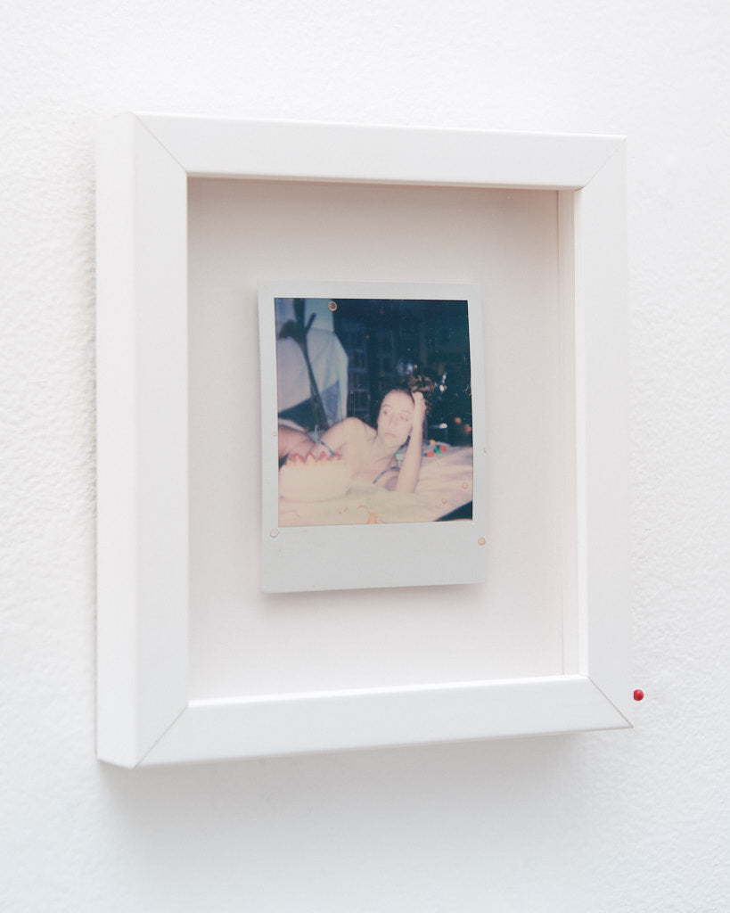 "Helice Wen - ""Polaroid No. 3"" - Spoke Art"